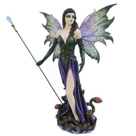 Figurine Fee Géante