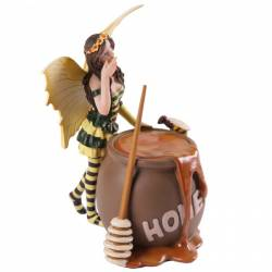 FIGURINE FEE ABEILLE