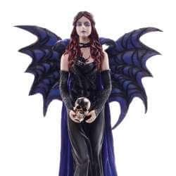Elfe Géante Gothique Angels