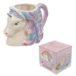 Mug Tête de Licorne