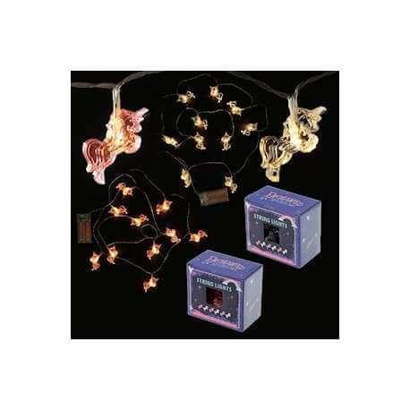 Guirlande Licorne LED