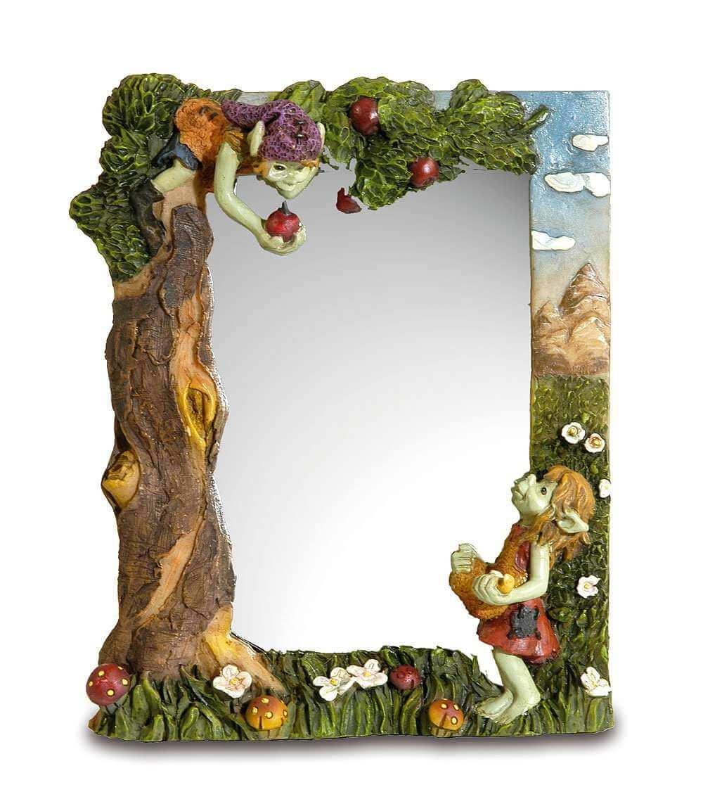 Le Miroir des Pixies -- 15,5cm