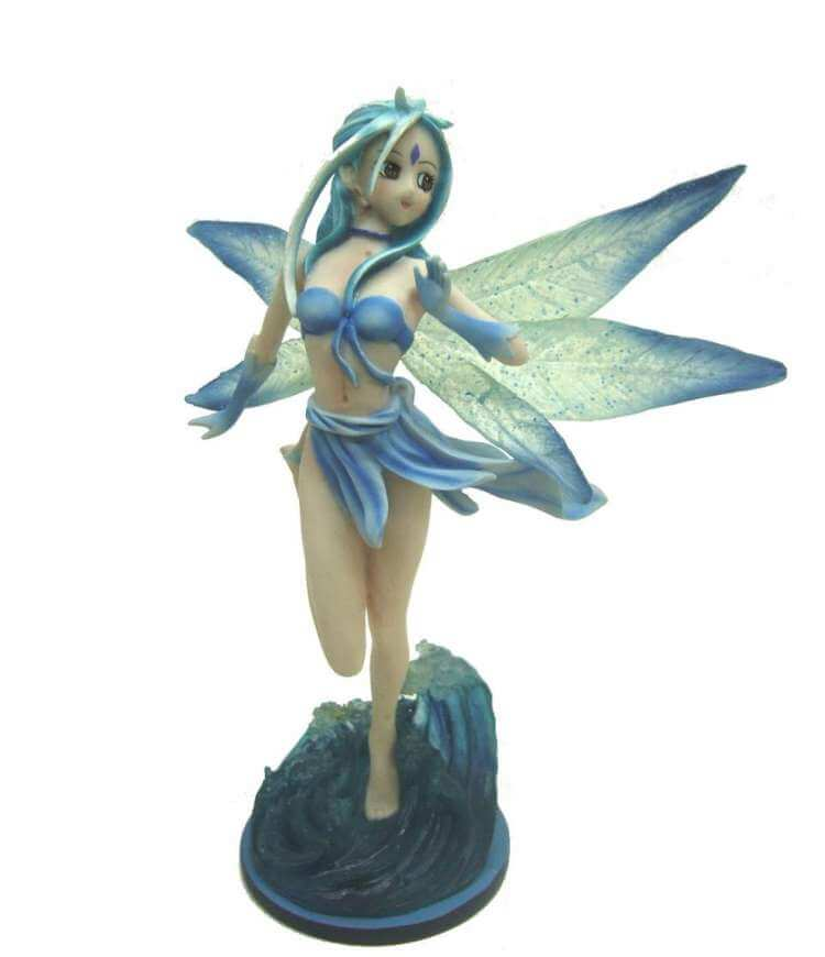 Figurine Fee Clochette -- 20cm