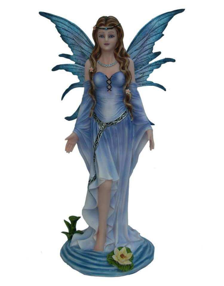 Figurine Fee Miracula -- 28cm