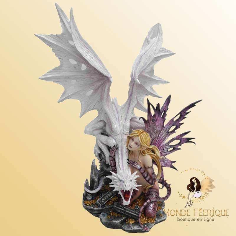 La Grande Fée du Dragon -- 58cm