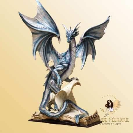 Statuette Dragon Géant 45cm