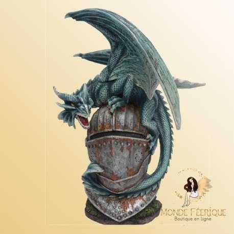 Décoration Dragons Chevalier