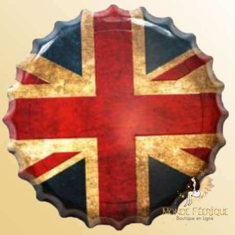 Capsule Vintage Angleterre