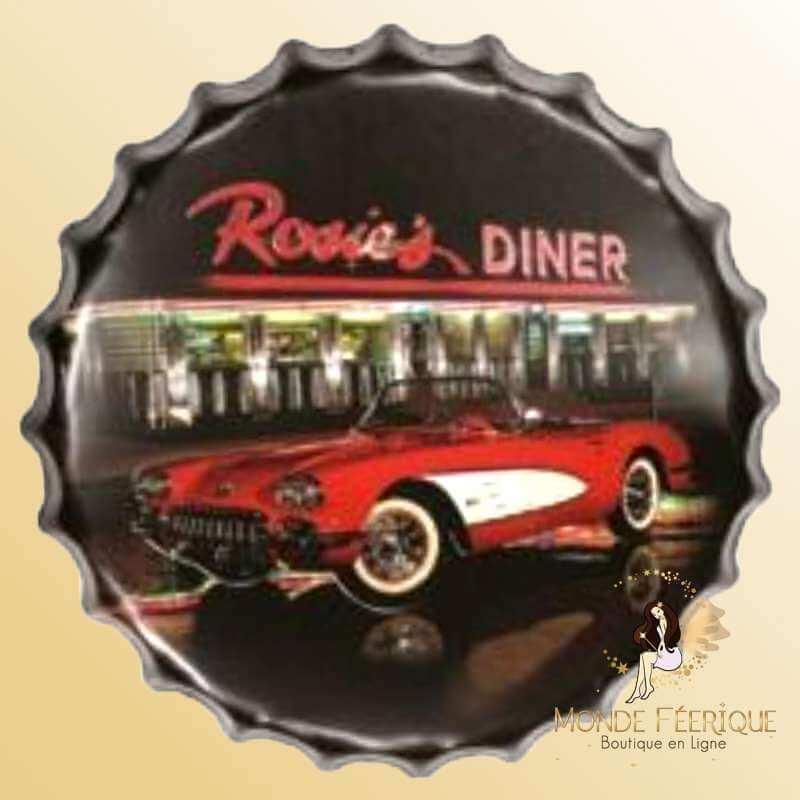 """Capsule Vintage """"Rosie's Dinner"""" 40cm"""