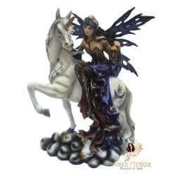 Figurine Fée Aurore Bauréale