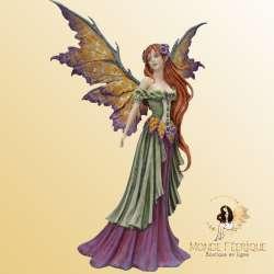 Statuette Fee Amy Brown Magica -- 46cm