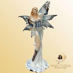 Figurine de Fée geante debout