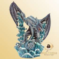 Figurine Dragon statuettes de dragons