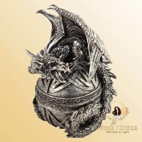 Boîte Dragon