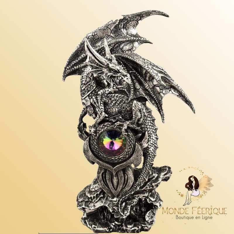 Statuette Dragon Miracla --26cm