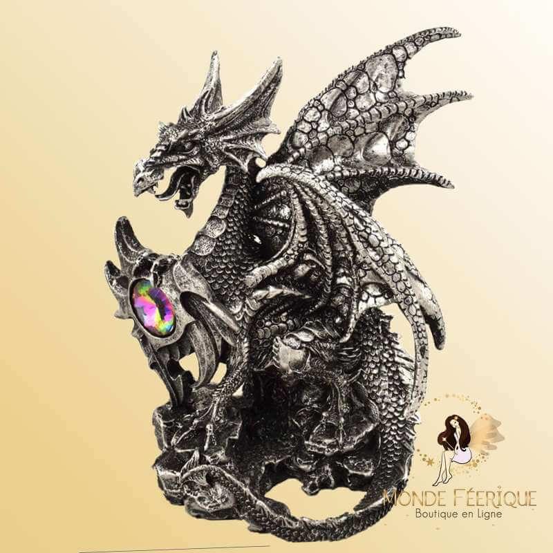 Figurine Dragon Renaissance