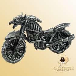 Moto Dragon -- 22cm