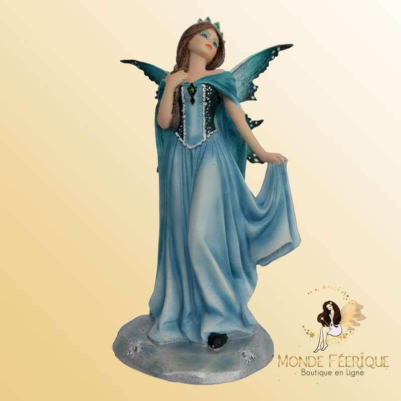 Figurine Fée Monda