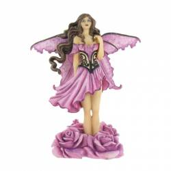 FIGURINE FEE AMY BROWN DAPHNE SERIE LIMITEE
