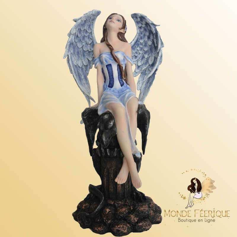 Statuette Fée Angel Sensitive