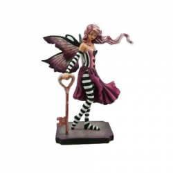 figurine de FEE SERIE LIMITEE