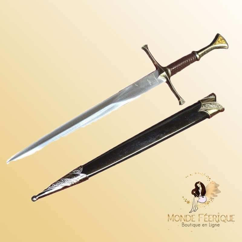 Dague Isildur - Seigneur des Anneaux