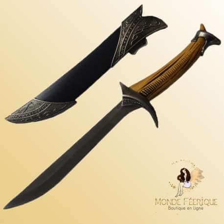 Epée Orcrist -- Seigneur des Anneaux