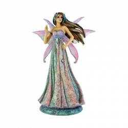 FIGURINE FEE JESSICA GALBRETH JUST BELIEVE
