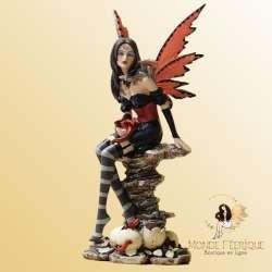 Figurine Fée Origine des Dragons Junior