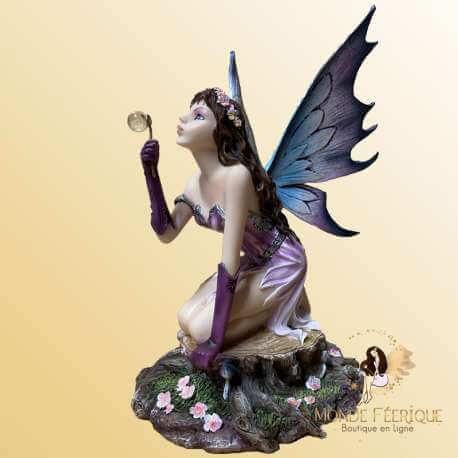 Figurine Fée des Souhaits