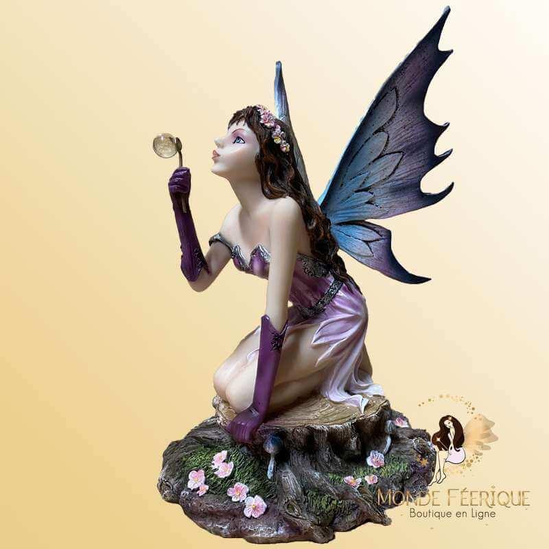 Figurine Fée des Souhaits -- 24cm
