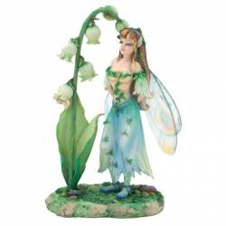 FIGURINE FEE LINDA BIGGS - LILY PRINCESS SERIE LIMITEE