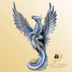 Statuette Dragon Anne Stokes