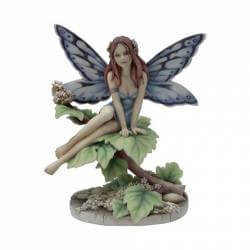 FIGURINE FEE LINDA RAVENSCROFT - GUELDER ROSE