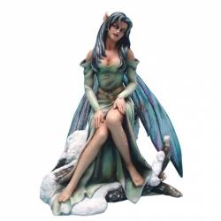 FIGURINE FEE RUTH THOMPSON - MIDWINTERS DREAM