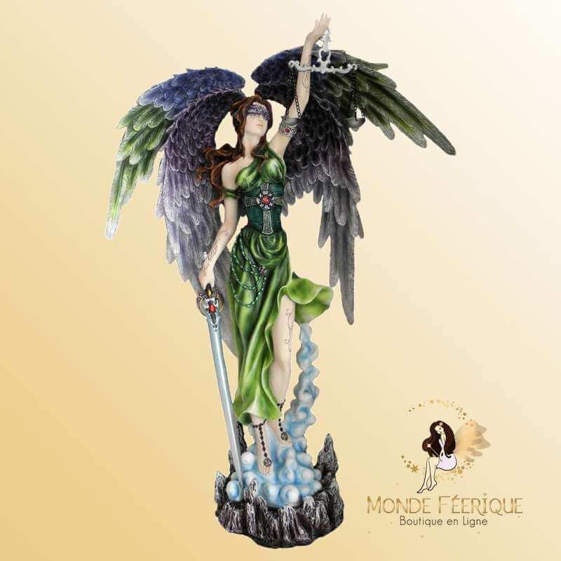 Figurine Fée Geante Taverna -- 65cm