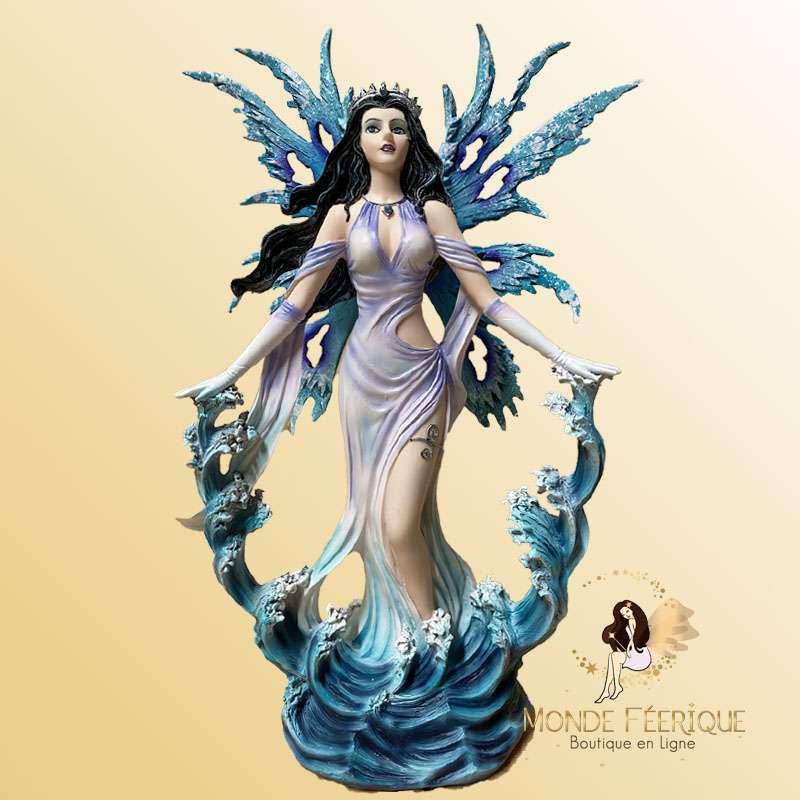 Statuette Fée Oceane