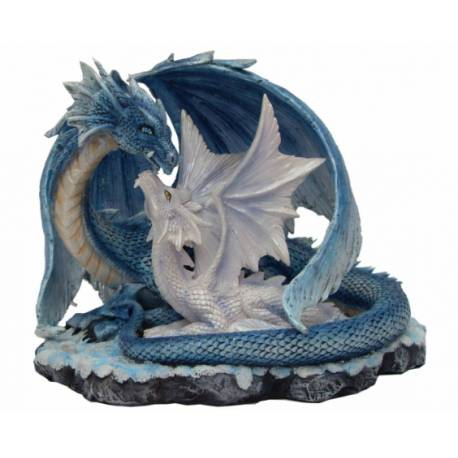 FIGURINE DRAGONS - figurines dragons