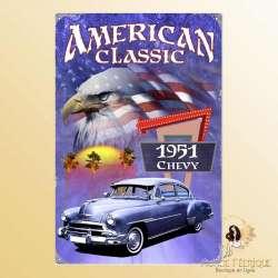 plaque publicitaire vintage ancienne publicité plaque decoration