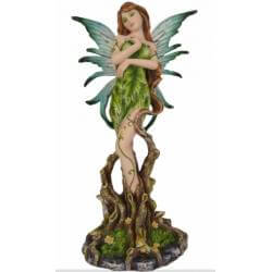 GRANDE FIGURINE FEE NATURELITA