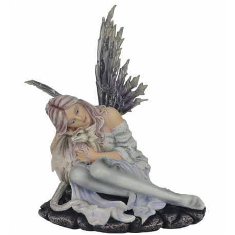 figurine fée pas cher