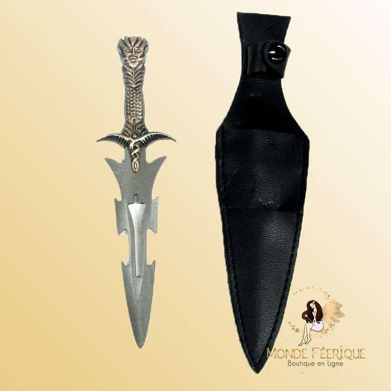 Dague décorative Gargouille