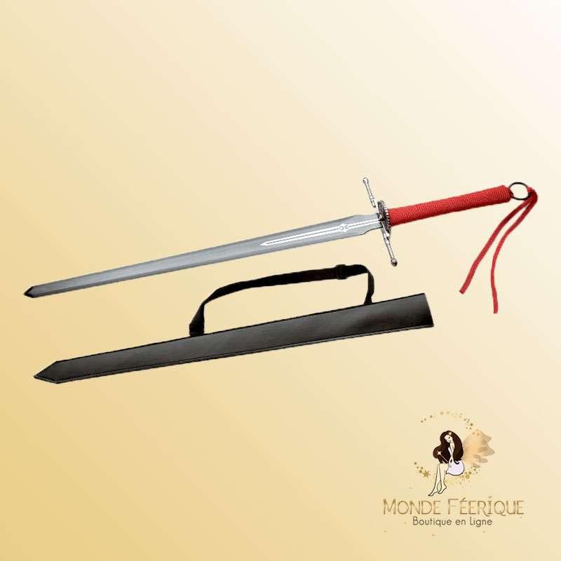 Epée de Mikoto Minagi - Miroku