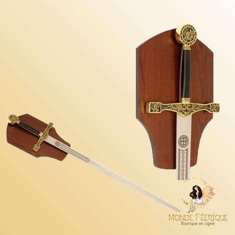 Epée d'Excalibur