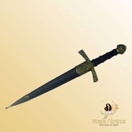 dague medieval moyen age fantaisie déco