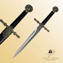 Dague Poignard Medieval