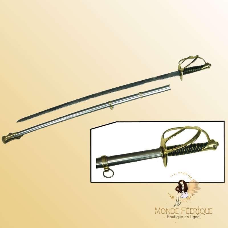 Epée D'Artagnan