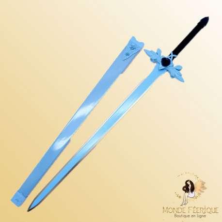 epee sword art