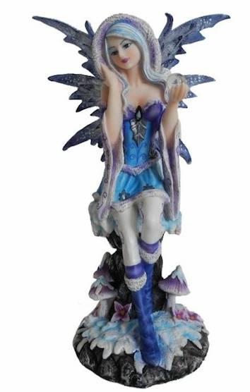 Figurine Fée Princessa -- 29cm