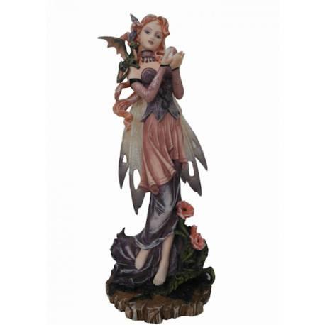 FIGURINE FEE statuettes des fées